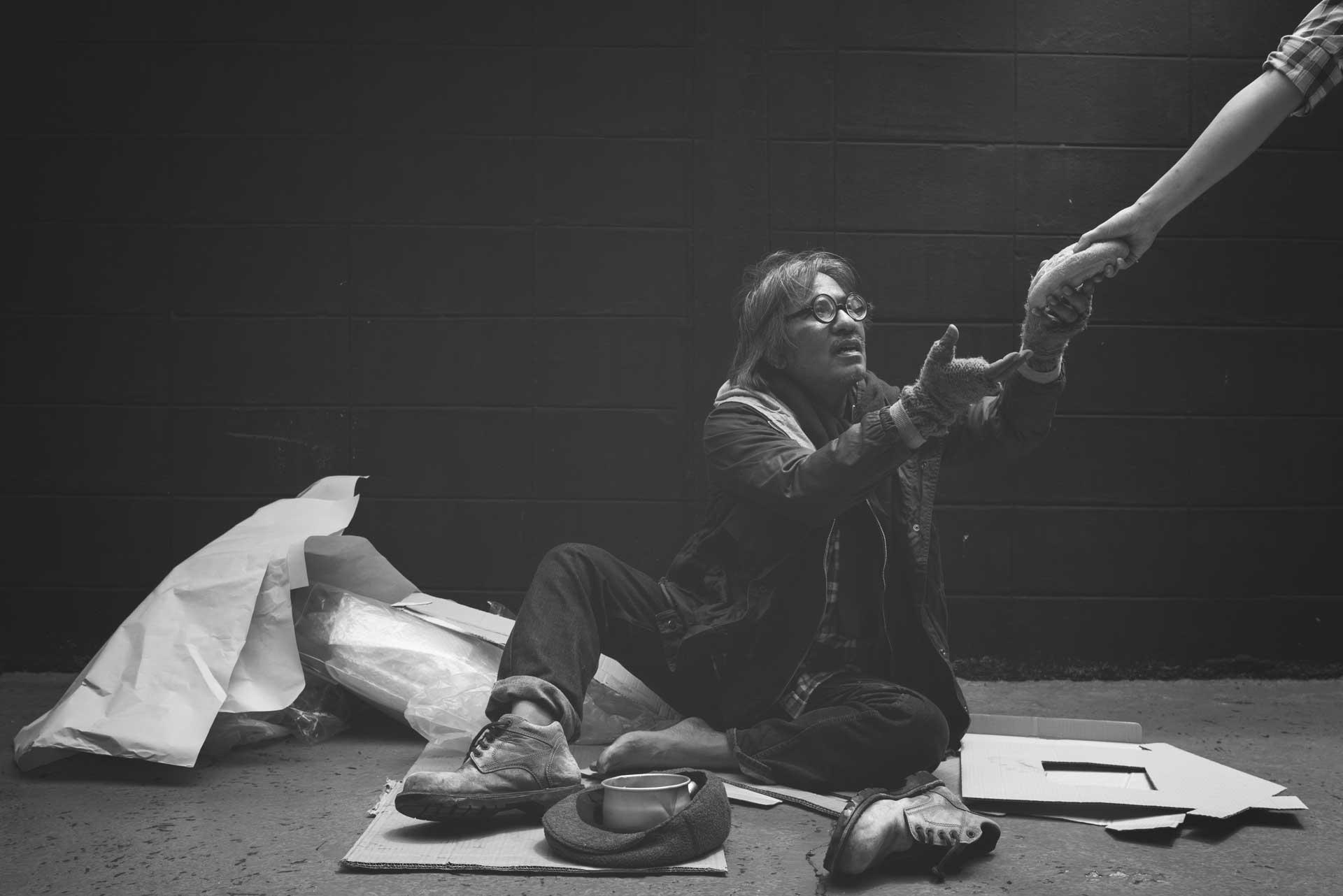 Homelessnes